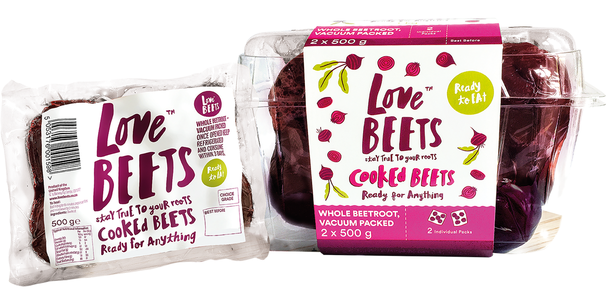 Love Beets Packs