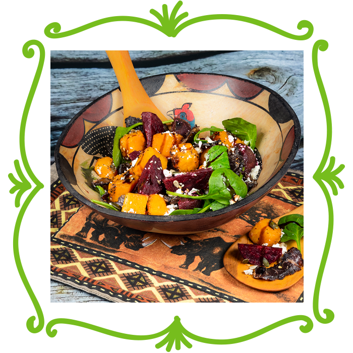 biltong-beetroot-and-butternut-salad